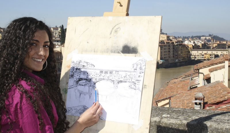 Art courses accademia italiana