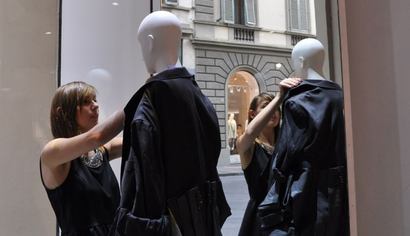 Window Displays Design Program Accademia Italiana