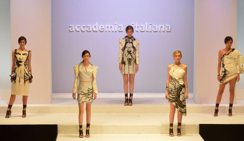 MASTER IN FASHION AS ART Accademia Italiana