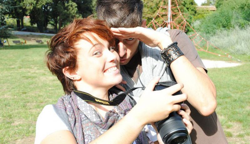 SUMMER COURSE IN PHOTOGRAPHY accademia italiana