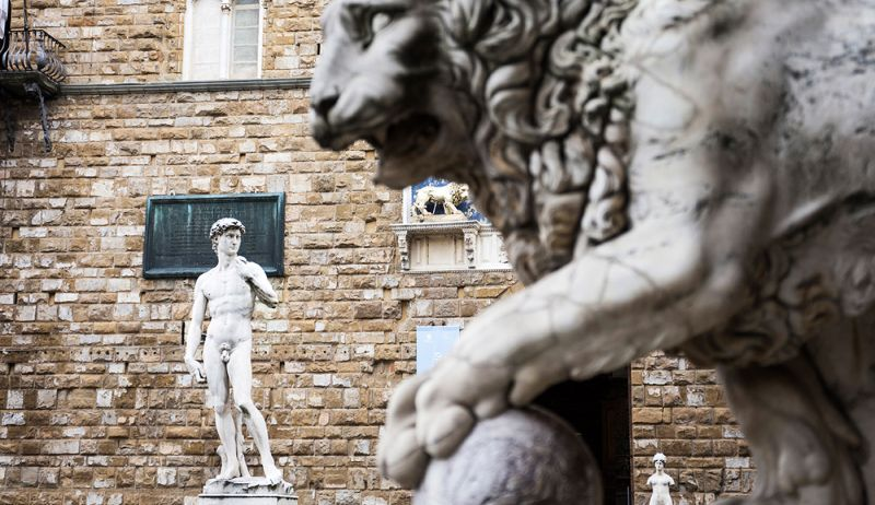 PHOTOGRAPHING FLORENCE summer course accademia italiana