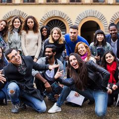 who we are accademia italiana