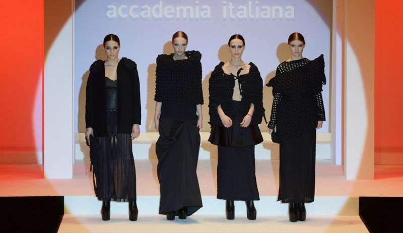 Bachelor S Degree In Fashion Design Accademia Italiana