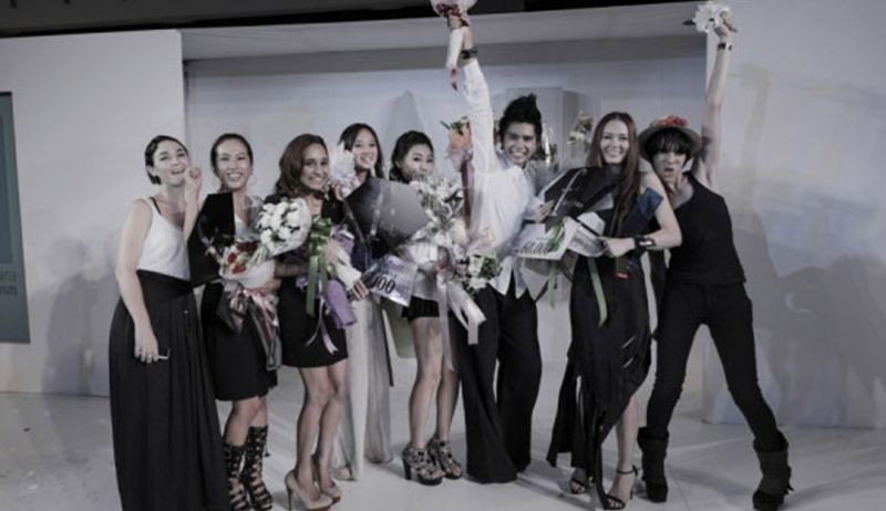 Studenti dell'Accademia Italiana premiati da Fashion TV