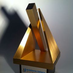 The success of the students confirmed by the winners of the Pyramid of Excellence awards.