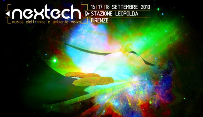 A Firenze: students party