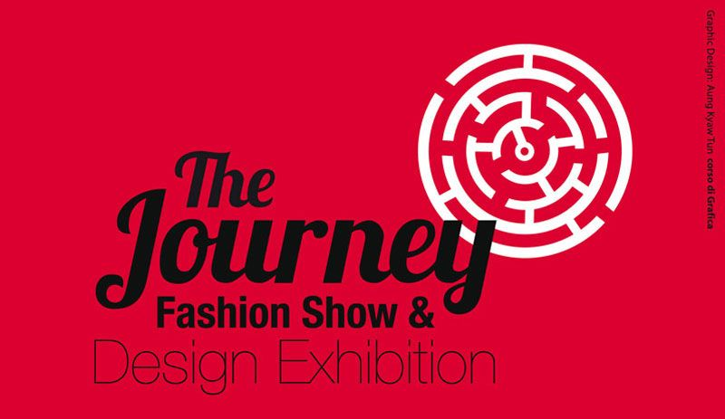 Save the date: Fashion show e Design exhibition dell'Accademia Italiana