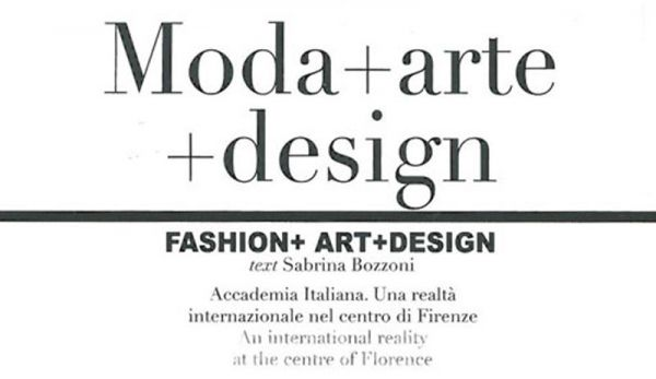 Fashion schools - fashion + art + design