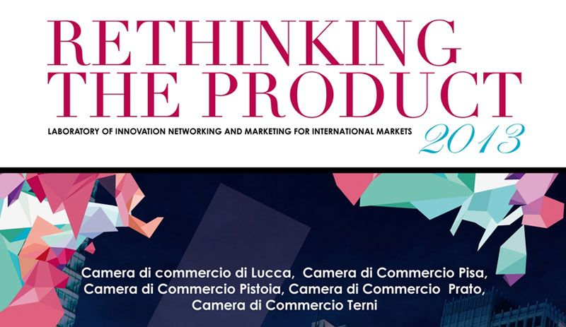 Rethinking the Product