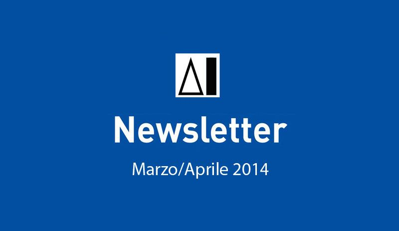 The March 2014 NewsLetter has just been published