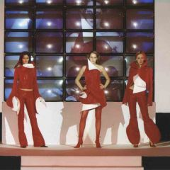 Fashion Shows and Events at Odeon Theater