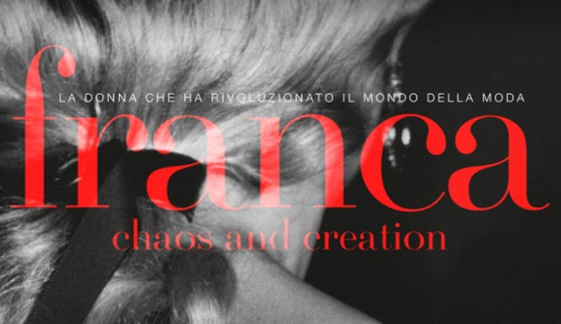 A FILM ON FRANCA SOZZANI