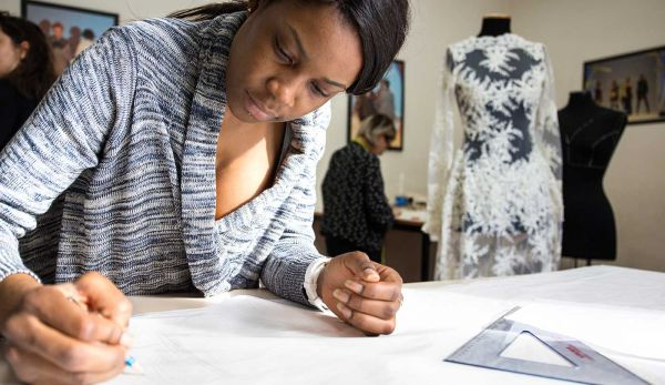 Fashion Design Courses for american students