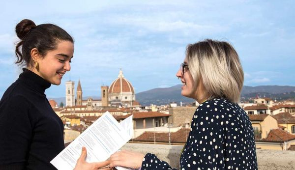 Summer Courses in Florence for American Students