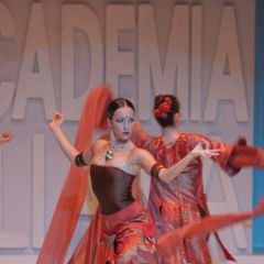 "The Accademia Italiana presents: ""The New Seduction"""