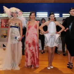 2011 Fashion and Design showcase: images and comments