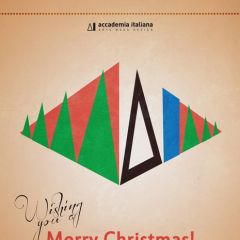 Graphic design students offer season's greetings