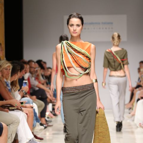 Top Fashion Schools in Italy: Close to the Craft Education, The 24