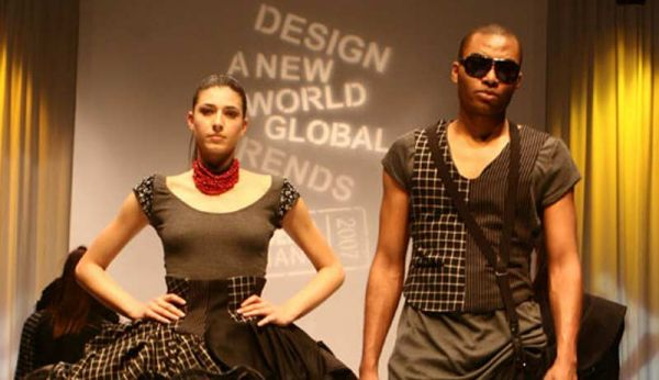 Design a new world global trends