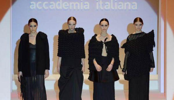 facoltà di moda roma
