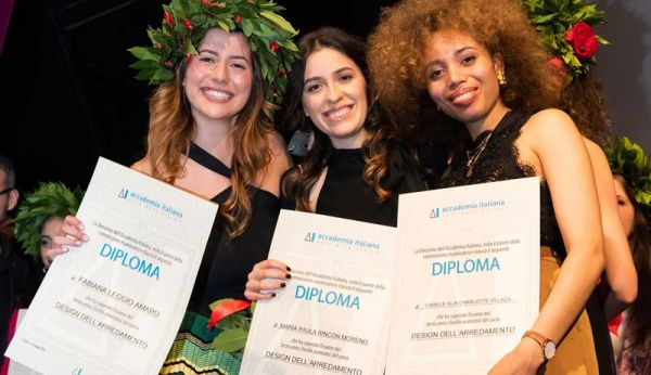 DIPLOMA CEREMONY MAY 2018