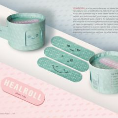 PREMIO PACKAGING