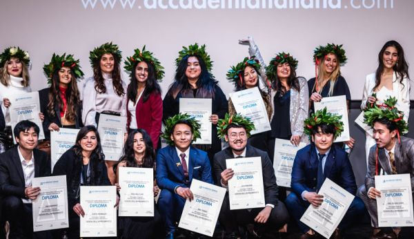 DIPLOMA AWARDS CEREMONY DECEMBER 2018