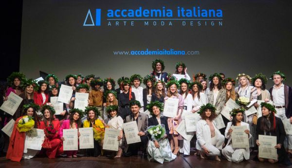 DIPLOMA AWARDS CEREMONY MAY 2019