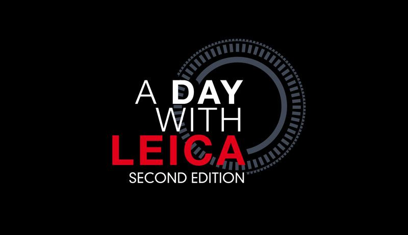 A day with Leica fa il bis
